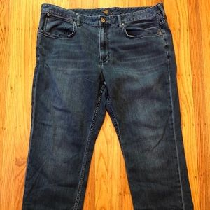 Tommy Bahama Authentic Jeans Mens Size 42